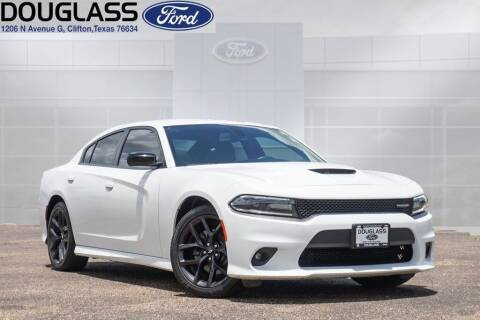 2019 Dodge Charger for sale at Douglass Automotive Group - Douglas Ford in Clifton TX