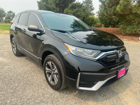 2020 Honda CR-V for sale at Clarkston Auto Sales in Clarkston WA