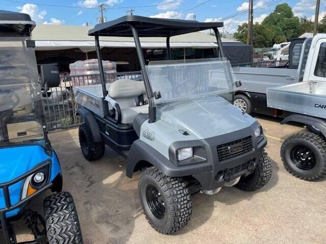 2022 Club Car 1500 4x4 Diesel UTV for sale at METRO GOLF CARS INC in Fort Worth TX