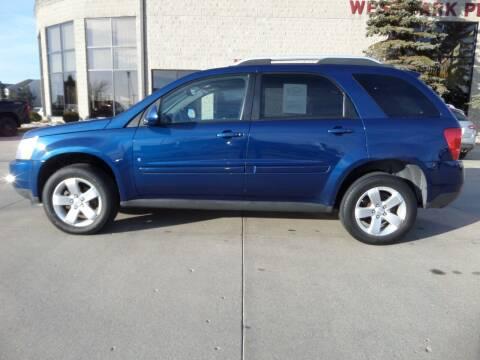 2008 Pontiac Torrent for sale at Elite Motors in Fargo ND
