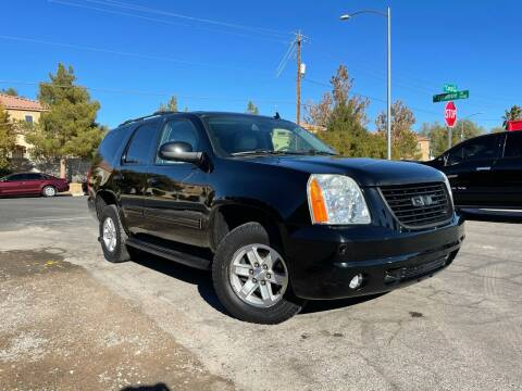 2011 GMC Yukon for sale at Boktor Motors in Las Vegas NV