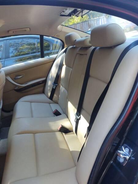 2007 BMW 3 Series 328i 4dr Sedan - Mableton GA