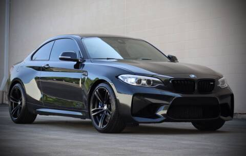 2017 BMW M2 for sale at MS Motors in Portland OR