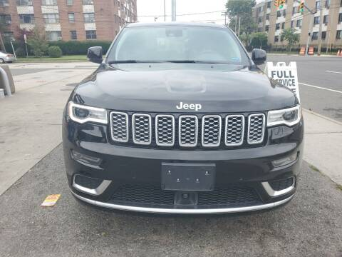 2020 Jeep Grand Cherokee for sale at OFIER AUTO SALES in Freeport NY