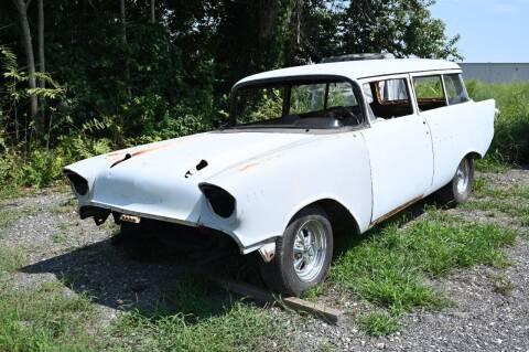 1957 Chevrolet 150 for sale at McQueen Classics in Lewes DE