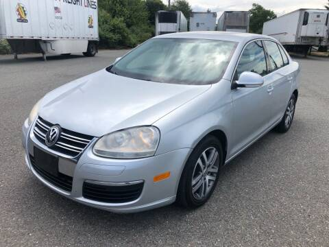 2006 Volkswagen Jetta for sale at South Tacoma Motors Inc in Tacoma WA
