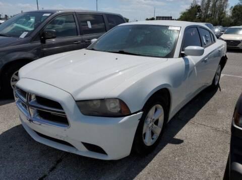 2014 Dodge Charger for sale at JacksonvilleMotorMall.com in Jacksonville FL