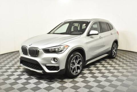 2019 BMW X1 for sale at Southern Auto Solutions-Jim Ellis Volkswagen Atlan in Marietta GA