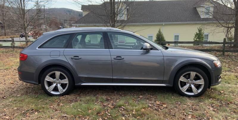 2014 Audi Allroad for sale at ROBERT MOTORCARS in Woodbury CT