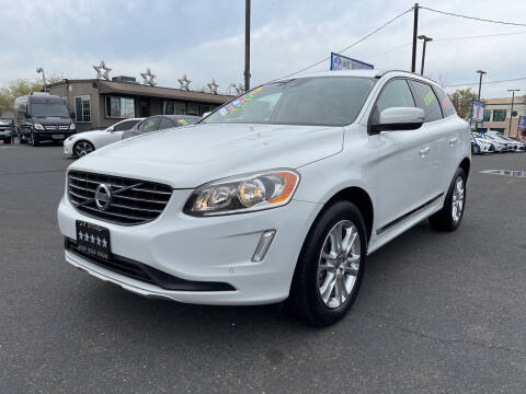 2015 Volvo XC60 for sale at 5 Star Auto Sales in Modesto CA