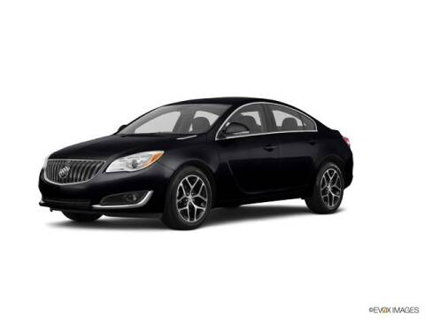 2017 Buick Regal for sale at Meyer Motors in Plymouth WI