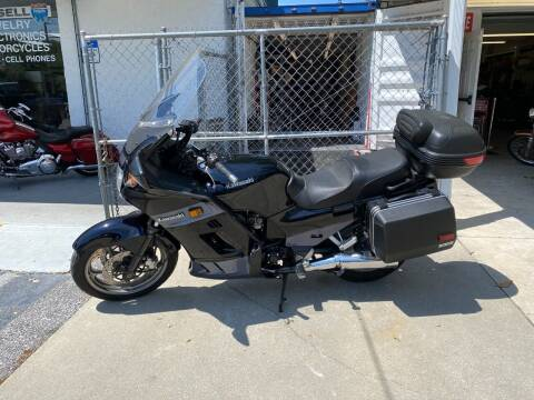 2004 Kawasaki Concours for sale at INTERSTATE AUTO SALES in Pensacola FL