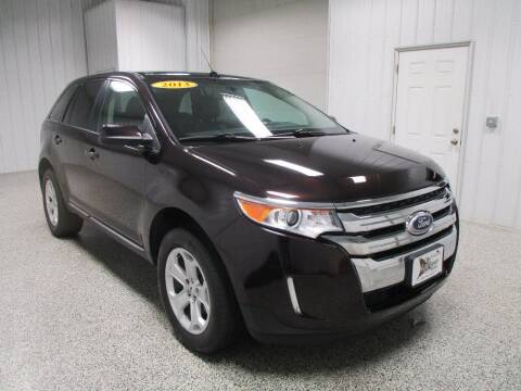 2013 Ford Edge for sale at LaFleur Auto Sales in North Sioux City SD