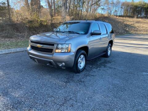 2007 Chevrolet Tahoe for sale at Unique Auto Sales in Knoxville TN
