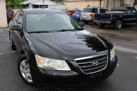2009 Hyundai Sonata for sale at SAI Auto Sales - Used Cars in Johnson City TN