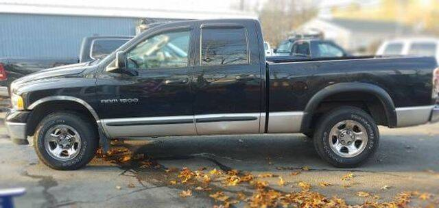 2003 Dodge Ram Pickup 1500 for sale at US Auto in Pennsauken NJ