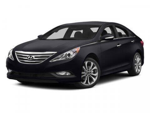 2014 Hyundai Sonata for sale at J T Auto Group in Sanford NC