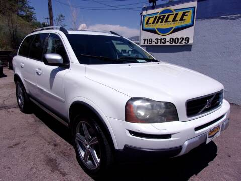 2010 Volvo XC90 for sale at Circle Auto Center in Colorado Springs CO
