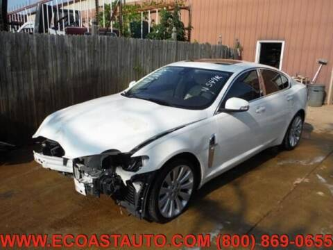 2009 Jaguar XF for sale at East Coast Auto Source Inc. in Bedford VA