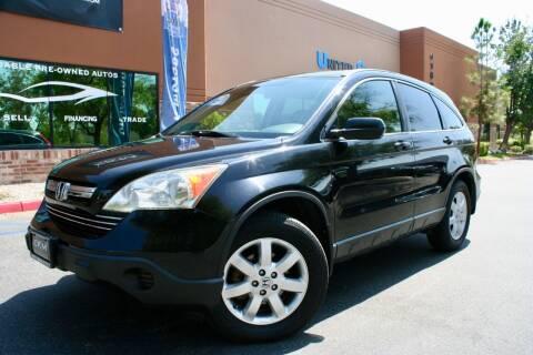 2008 Honda CR-V for sale at CK Motors in Murrieta CA