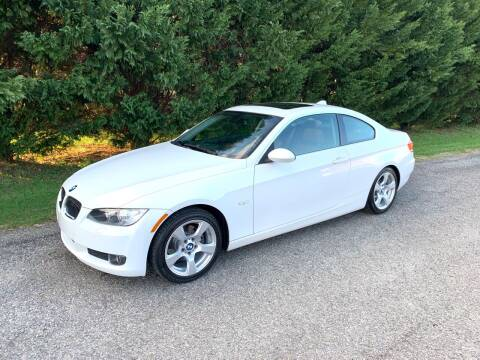 2009 BMW 3 Series for sale at 268 Auto Sales in Dobson NC