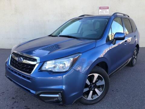 2018 Subaru Forester for sale at Summit Auto in Aurora CO