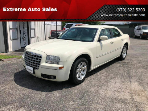 2006 Chrysler 300 for sale at Extreme Auto Sales in Bryan TX