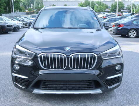 2018 BMW X1 for sale at Southern Auto Solutions - BMW of South Atlanta in Marietta GA