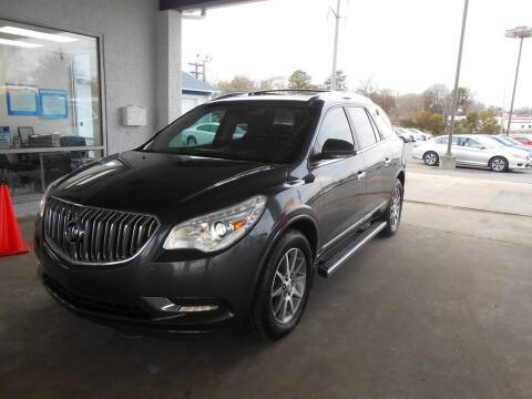 2014 Buick Enclave for sale at Auto America in Charlotte NC