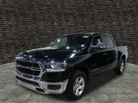2019 RAM Ram Pickup 1500 for sale at Montclair Motor Car in Montclair NJ