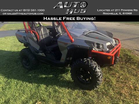 2018 Can-Am n/a