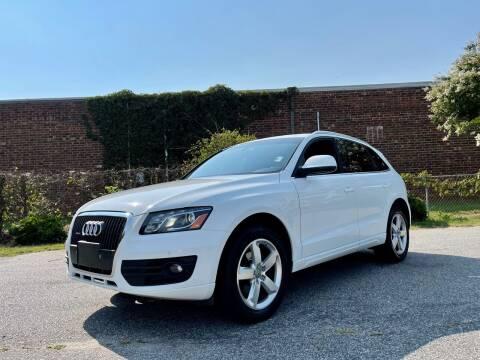 2012 Audi Q5 for sale at RoadLink Auto Sales in Greensboro NC