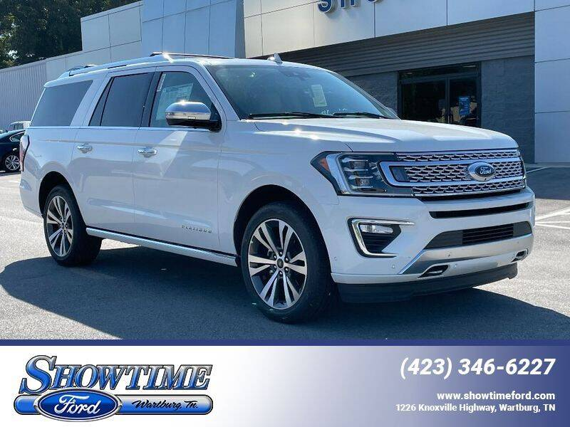 2021 Ford Expedition MAX for sale in Wartburg, TN