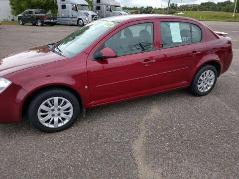 2009 Chevrolet Cobalt for sale at Kull N Claude in Saint Cloud MN