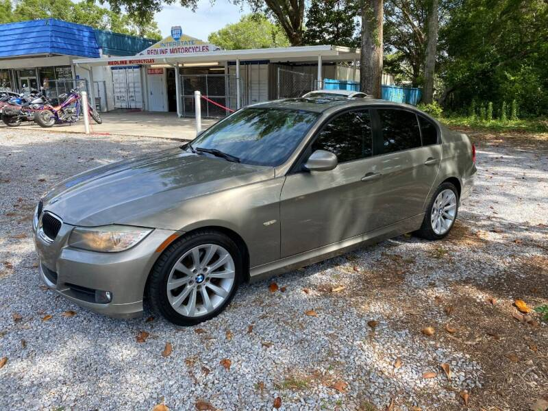 2011 BMW 3 Series for sale in Pensacola, FL