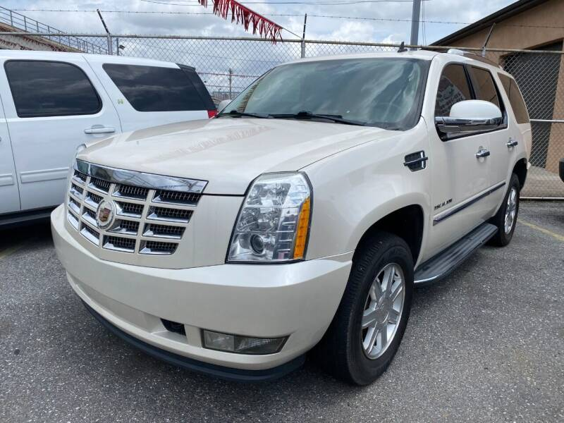 2013 Cadillac Escalade for sale at The PA Kar Store Inc in Philadelphia PA