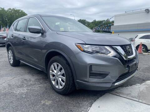 2018 Nissan Rogue for sale at CERTIFIED LUXURY MOTORS OF QUEENS in Elmhurst NY