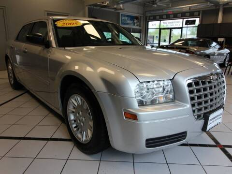 2005 Chrysler 300 for sale at Crossroads Car & Truck in Milford OH