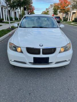 2008 BMW 3 Series for sale at Pak1 Trading LLC in South Hackensack NJ