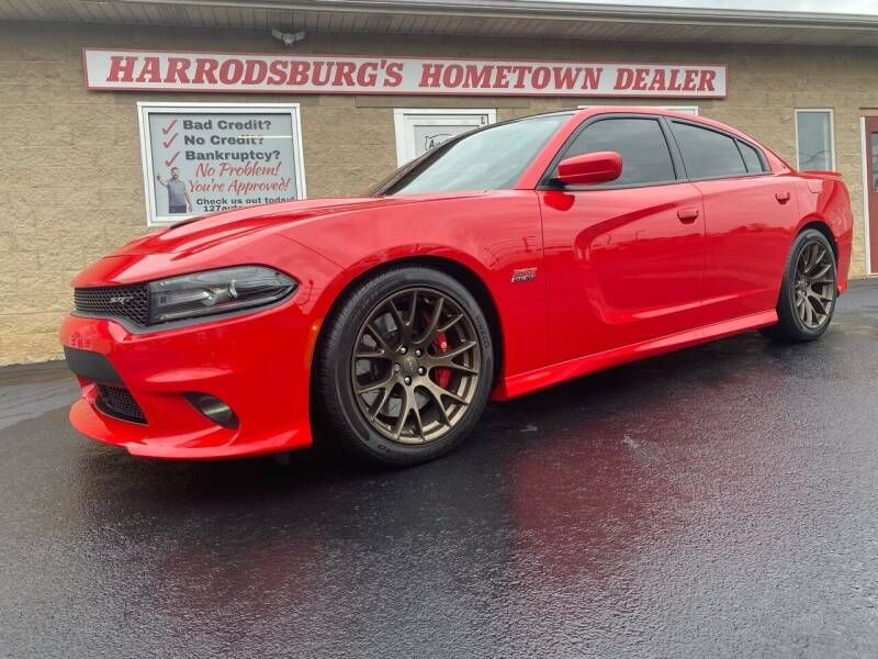 2018 Dodge Charger for sale in Harrodsburg, KY