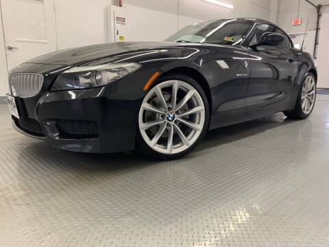 2013 BMW Z4 for sale at TOWNE AUTO BROKERS in Virginia Beach VA