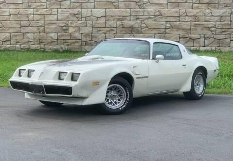 1979 Pontiac Firebird for sale at Car Hunters LLC in Mount Juliet TN