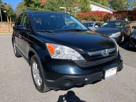 2007 Honda CR-V for sale at Direct Auto Access in Germantown MD
