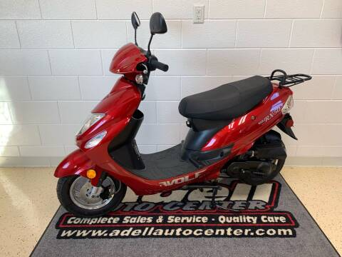 2021 WOLF RX50 for sale at ADELL AUTO CENTER in Waldo WI