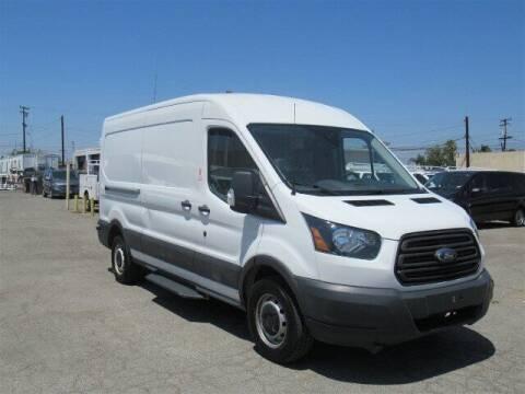 2017 Ford Transit Cargo for sale at Atlantis Auto Sales in La Puente CA