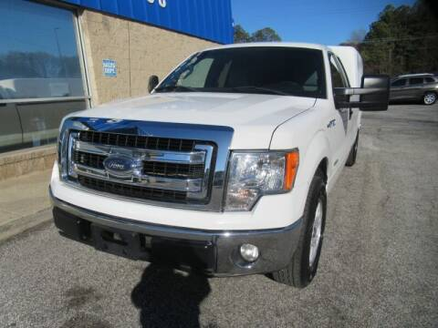 2014 Ford F-150 for sale at 1st Choice Autos in Smyrna GA