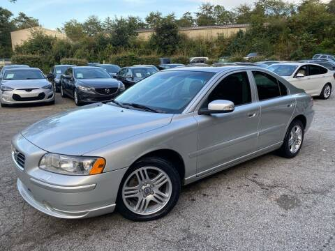 2008 Volvo S60 for sale at Car Online in Roswell GA