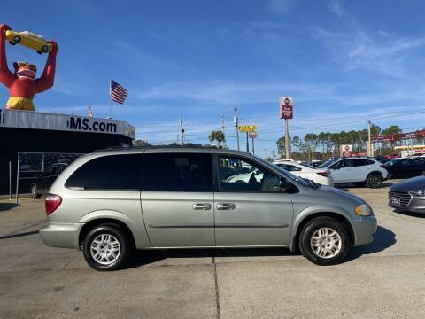 2003 Dodge Grand Caravan for sale at Direct Auto in D'Iberville MS
