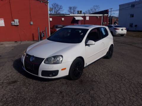 2006 Volkswagen GTI for sale at Flag Motors in Columbus OH