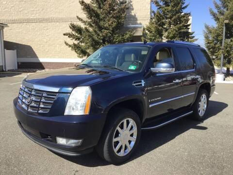2007 Cadillac Escalade for sale at Bromax Auto Sales in South River NJ